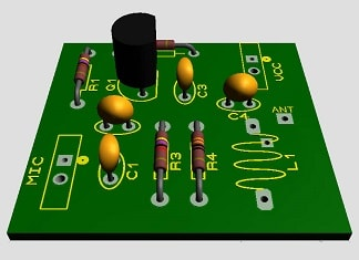 ico-FM-transmitter-Single-transistor-circuit-emic