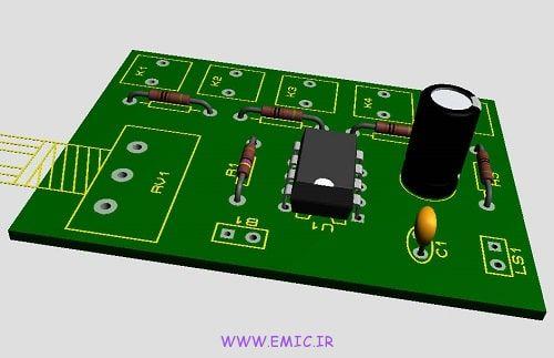 P-Simple-Organ-with-IC555-emic