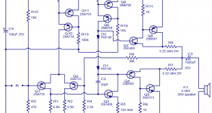 class-ab-amplifier-12-v