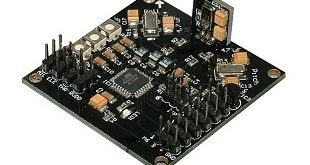 kk-flight-controller-board
