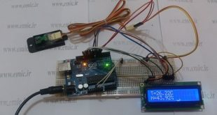 ico-SHT1X-Test-with-Arduino-emic