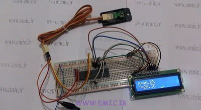 ico-SHT1X-Test-with-avr-emic