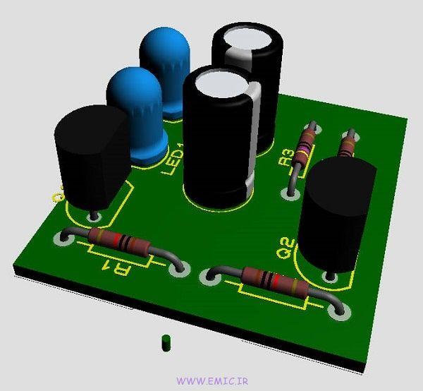 P-led-flasher-with-transistor-emic