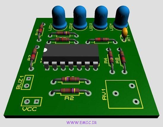 P-temperature-gauge-circuit-with-lm324-emic
