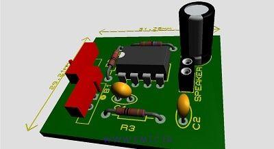 ico-Simple-Burglar-alarm-Circuit-using-IC-555-emi