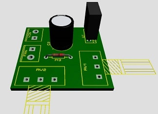 ico2-Fan-speed-controller-using-LM2941-emic