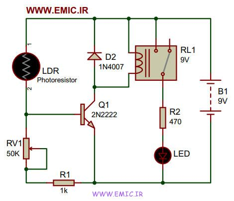 Light-Sensor-Circuit-emic