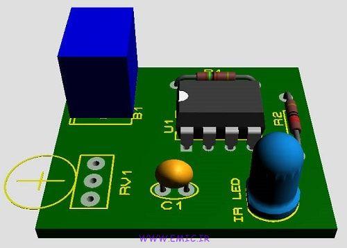 P-IR-Transmitter-Circuit-emic