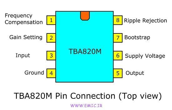TBA820M-pinout-emic