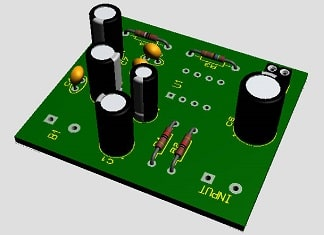 ico-2Watt-Amp-Using-TBA820-IC-emic