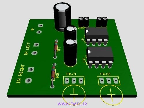 P-Stereo-Power-Amplifier-with-TDA7025-emic