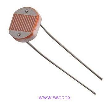 LDR-resistor-emic
