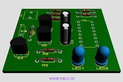 P-Electronic-Coin-Toss-emic