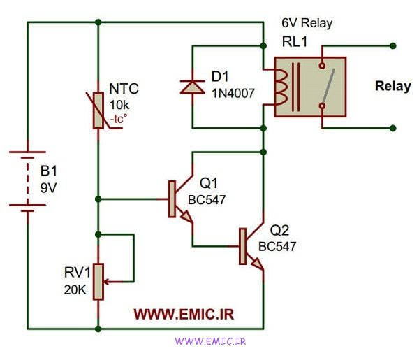 Temperature-Sensor-Relay-Switch-Circuit-emic