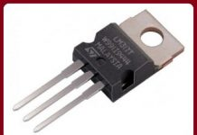 ico-LM317-Variable-Voltage-Regulator-emic