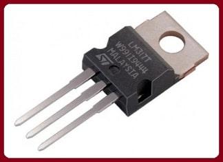 ico-LM317-Variable-Voltage-Regulator-emic