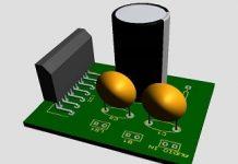 ico-24W-amplifier-using-TDA1516-emic