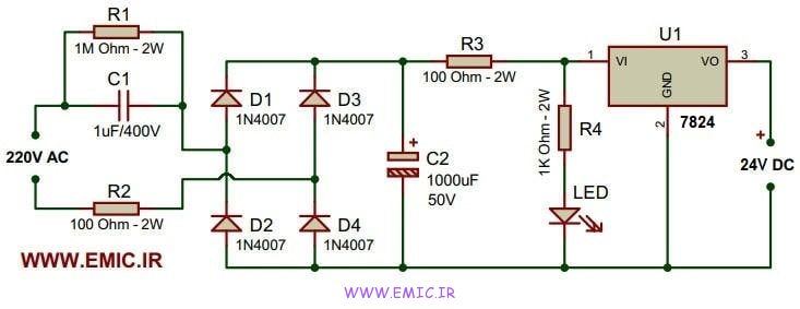 24V-power-supply-without-transformer-emic