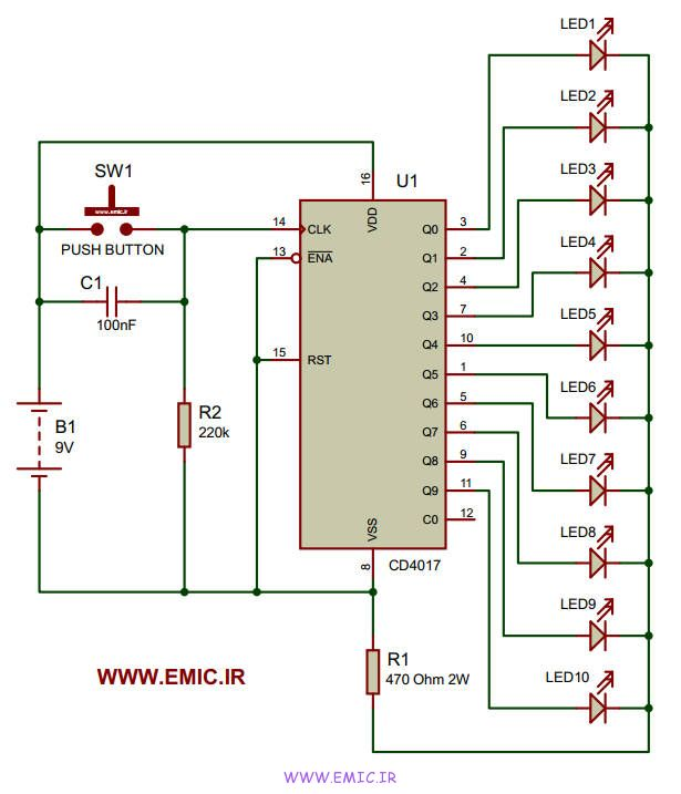 Counter-circuit-with-CD4017-IC-emic
