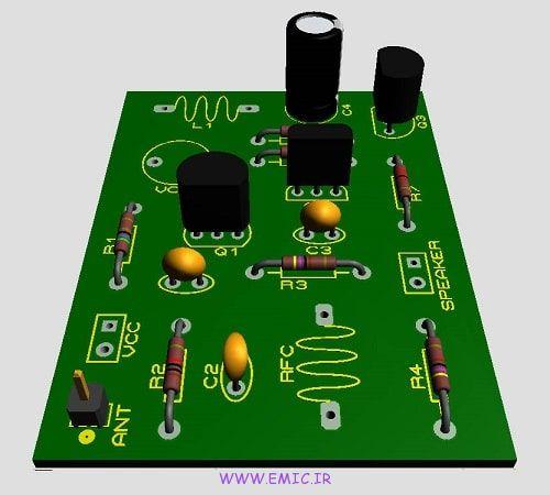 P-fm-receiver-emic