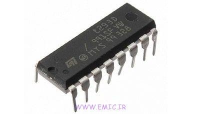 ico-L293D-dc-motor-driver-IC-emic
