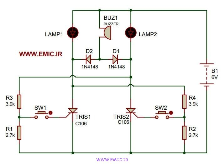 First-Person-Detection-Circuit-in-Match-emic