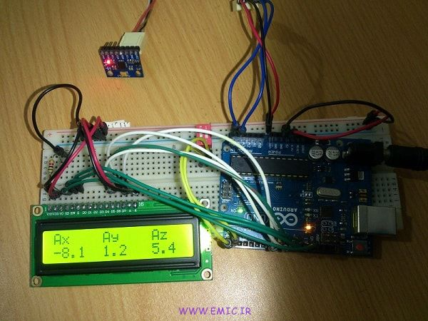 P-Arduino-prj-MPU6050-Accelerometer-and-Gyroscope-sensor-emic