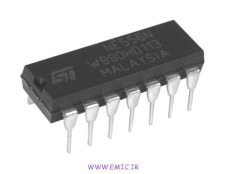 NE556N-Dual-Timer-IC-emic