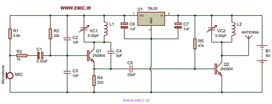 Long-Range-Stable-FM-Transmitter-emic