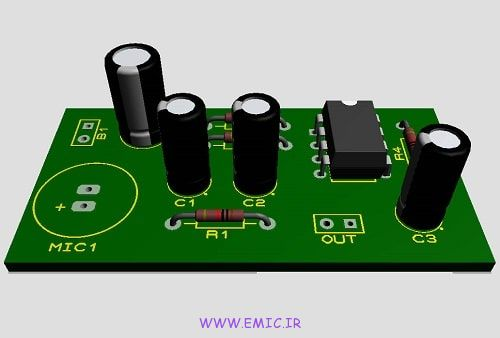 P-Low-Noise-Microphone-Preamplifier-Circuit-Using-NE5534-IC-emic