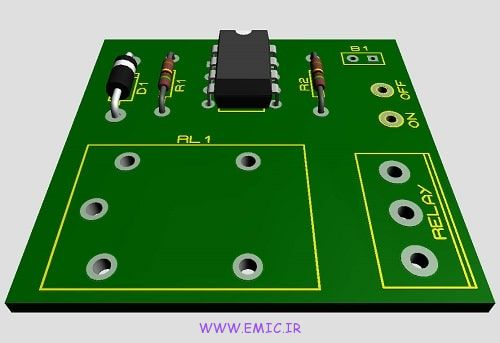 P-Touch-Switch-Circuit-emic