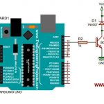 Photocell-with-Arduino-emic
